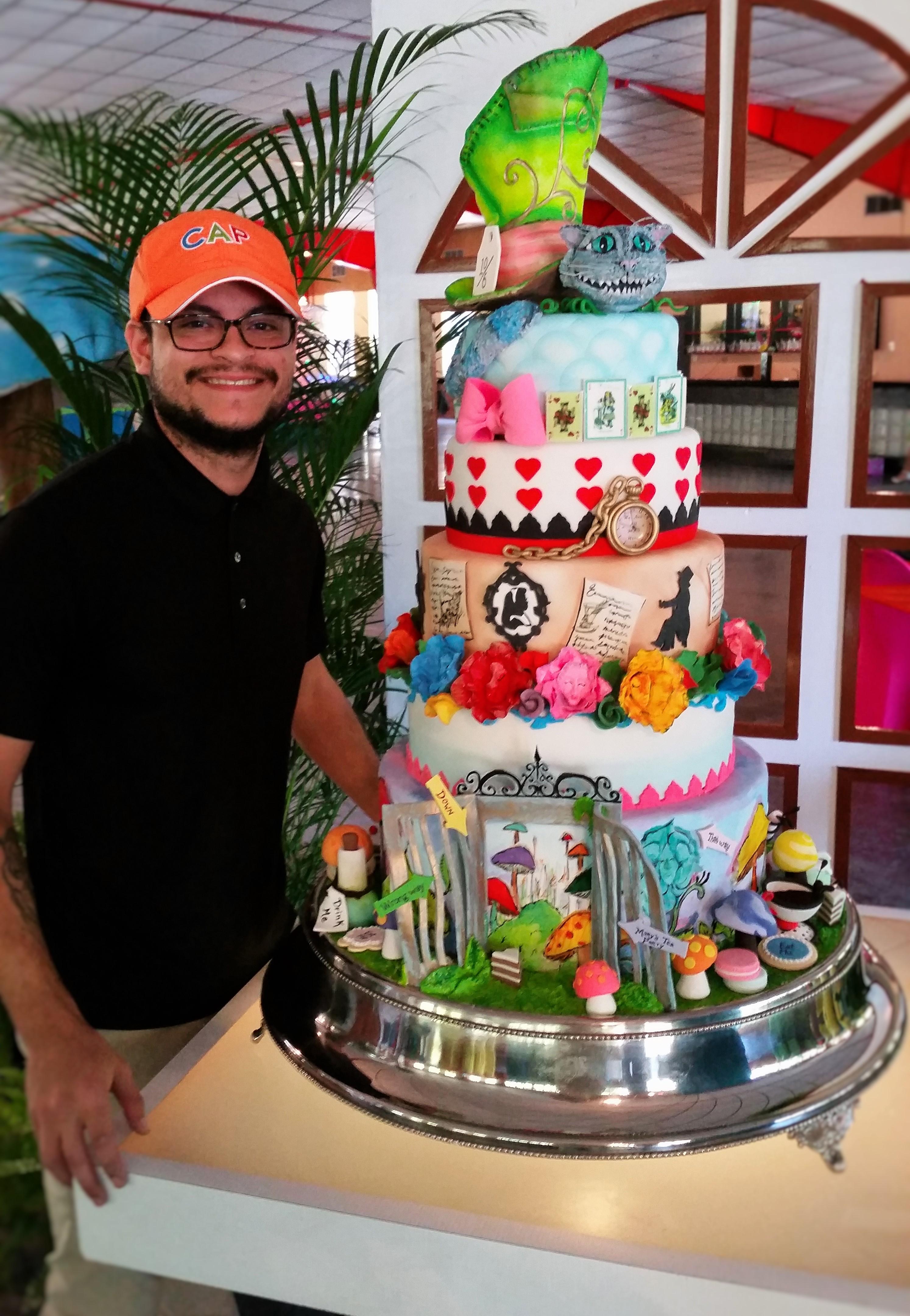 S Amp B Extreme Cakes Pasi 243 N Por Lo Bello Amor Por Los